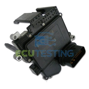Audi A6 - Centralina elettronica (cambio) - N° OEM: .