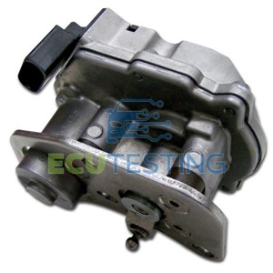OEM no: A2C53106046 - Audi Q7 - Attuatore (turbo)