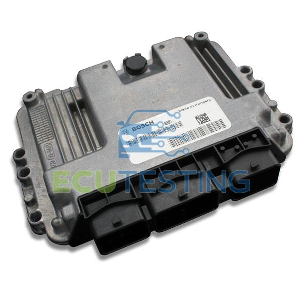 Ford FOCUS - OEM no: 0 281 012 487 / 0281012487