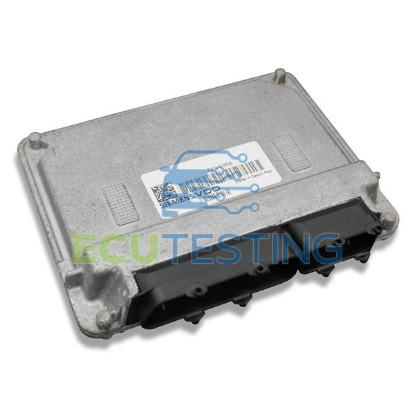 Seat ALTEA - OEM no: 5WP4023303