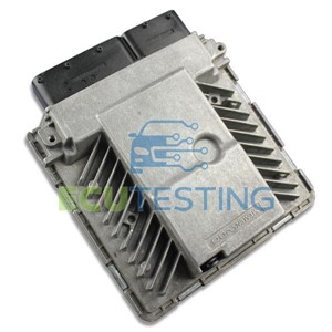 OEM no: 5WP45517AE / 5WP45517 AE - Volkswagen GOLF - Centralina elettronica (di gestione motore)