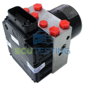 OEM no: 10094811053 / 10.0948-1105.3 / 10020801032 / 10.0208-0103.2 - Peugeot 206 - ABS (centralina elettronica e pompa combinate)
