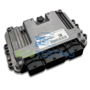 OEM no: 0281012620 / 0 281 012 620 - Peugeot PARTNER - Centralina elettronica (di gestione motore)