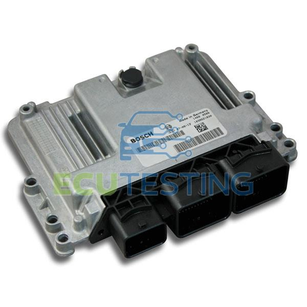 MINI ONE - OEM no: 0261201969 / 0 261 201 969