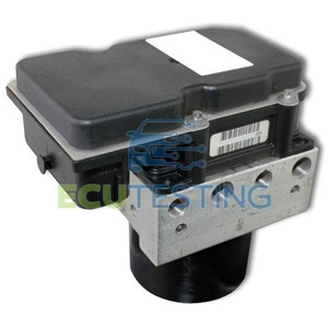 OEM no: 46826209 - Fiat IDEA - ABS (centralina elettronica e pompa combinate)