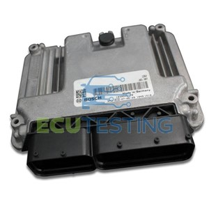 OEM no: 0281014210 / 0 281 014 210 - Fiat HOBBY - Centralina elettronica (di gestione motore)