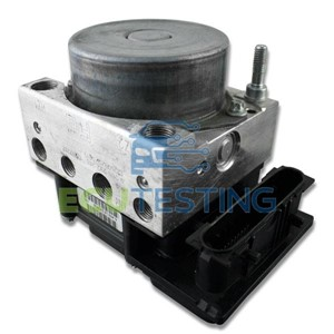 OEM no: 0265801003 / 0 265 801 003 / 0265237065 / 0 265 237 065 - Skoda ROOMSTER - ABS (centralina elettronica e pompa combinate)