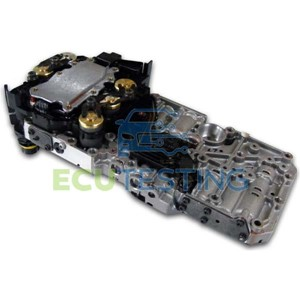 OEM no: VGS2K03 / 20048399 / 5WP21901 / 5WP21902                                                    - Mercedes A-CLASS - Centralina elettronica (cambio)