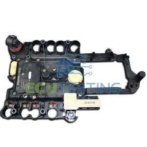 OEM no: 5WP21013 / 5WP2 1013 / 5WP21012 / 5WP2 1012   - Mercedes R-CLASS - Centralina elettronica (cambio)