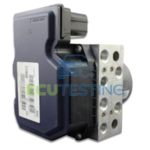 OEM no: 17728701 / 54085585F / 17432613A / 17432613-A - Hyundai COUPE - ABS (centralina elettronica e pompa combinate)
