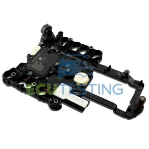 OEM no: 5WP21412K01 / 5WP2 1412 K01 / 9000003309957 / 03213012301 - Mercedes CLS - Centralina elettronica (cambio)