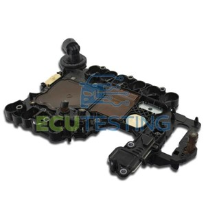 OEM no: 5WP21463 / 724.2 / 7G-TRONIC PLUS / A0002702800 / A0002703300 - Mercedes GLC-CLASS - Centralina elettronica (cambio)