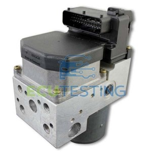 OEM no: 0273004203 / 0 273 004 203 / 0265210456 / 0265 210 456 - Citroen XSARA - ABS (centralina elettronica e pompa combinate)