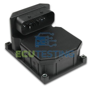 OEM no: 0265950065 / 0 265 950 065 - Jaguar X-TYPE - ABS (centralina elettronica e pompa combinate)