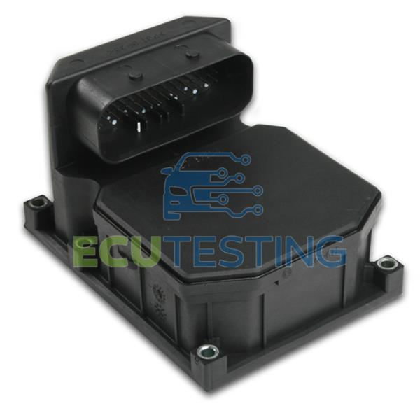 OEM no: 0265950093 / 0 265 950 093 / 0265225215 / 0 265 225 215 - Peugeot 307 - ABS (centralina elettronica e pompa combinate)